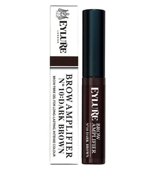 Eylure Brow Amplifier Dark Brown 10