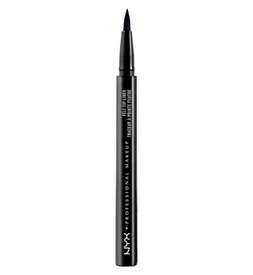 NYX Professional Makeup Felt Tip Liner