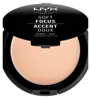 Primer Nyx Professional Makeup Face Nyx Professional