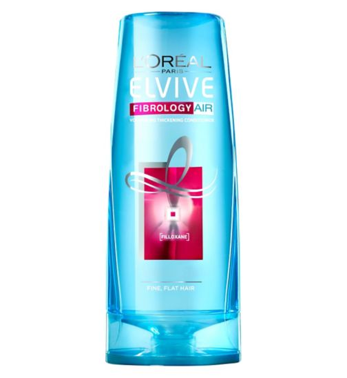 L'Oreal Paris Elvive Fibrology Air Conditioner 250ml