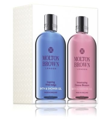gifts molton brown boots