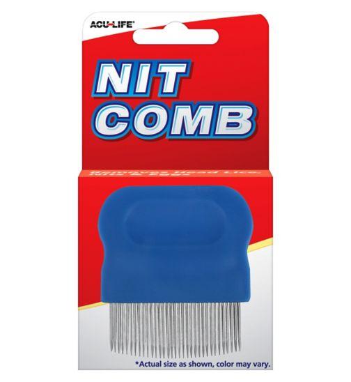 Acu-life Nit Comb