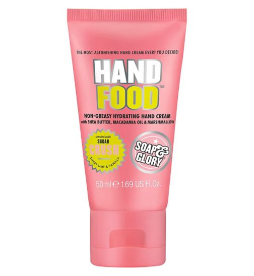 Soap & Glory™ Sugar Crush Mini Hand Food™