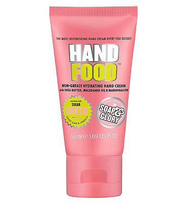 Soap & Glory Sugar Crush Mini Hand Food