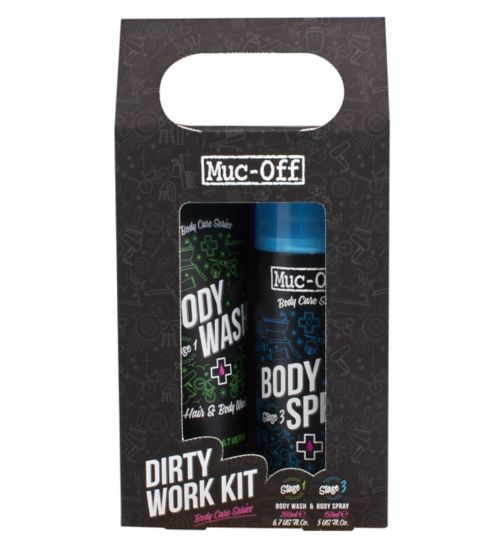 Muc Off Dirty Work Kit