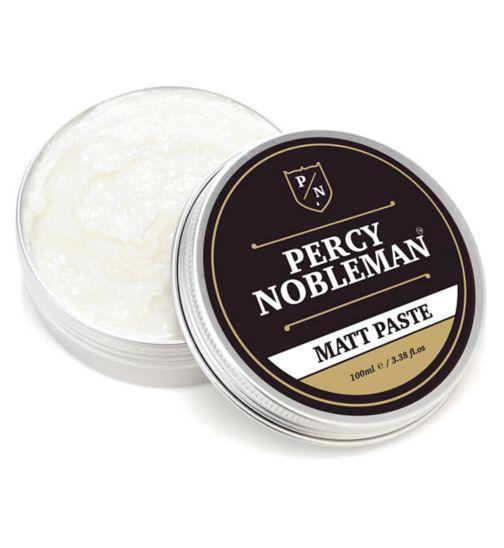 Percy Nobleman Matt Paste 100ml