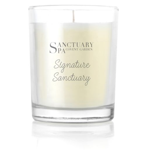 Signature Sanctuary Votive Candle 60g