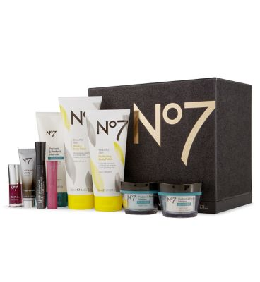 Star Gift From Friday 16th No 7 City Lights Beauty Collection Will Be - U00a339 @ Boots - Smug Deals UK