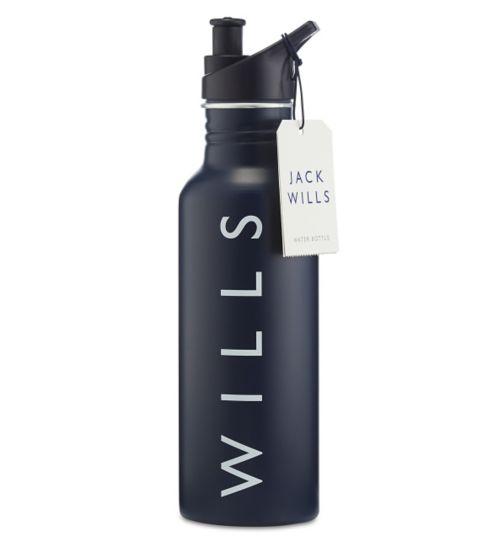Jack Wills Water Bottle