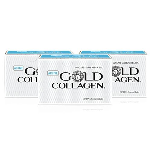 Active Gold Collagen 30 day programme