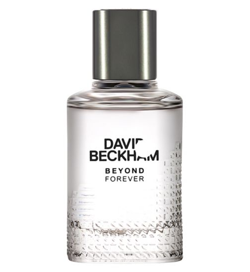 Beyond Forever Eau de Toilette 40ml for Men by David Beckham
