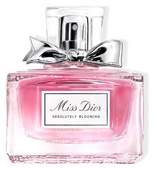Miss Dior Absolutely Blooming Eau de Parfum 30ml