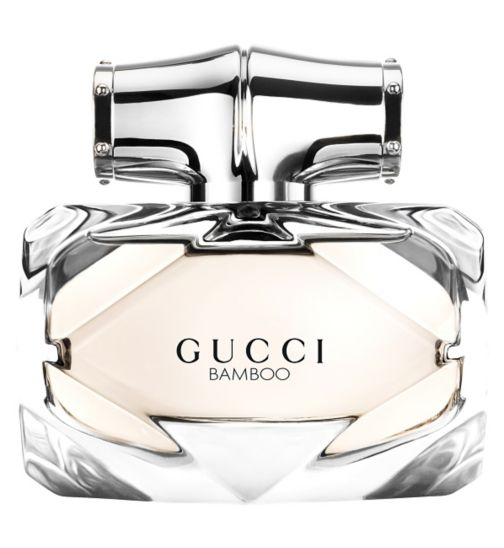 76271a241 Gucci Bamboo Eau de Toilette For Her 50ml