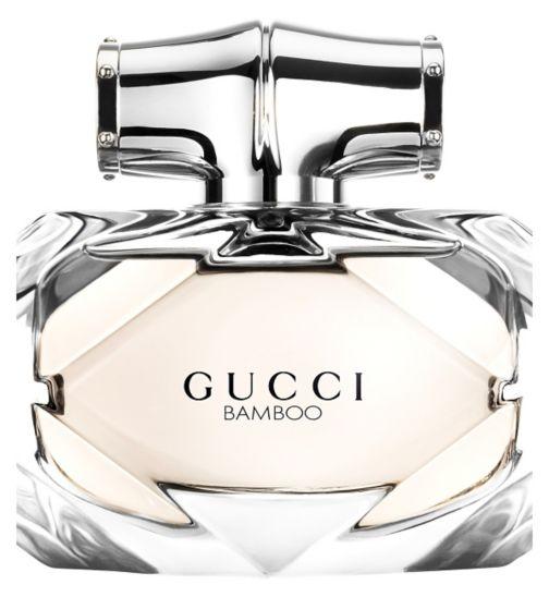 Gucci Bamboo Perfume Boots