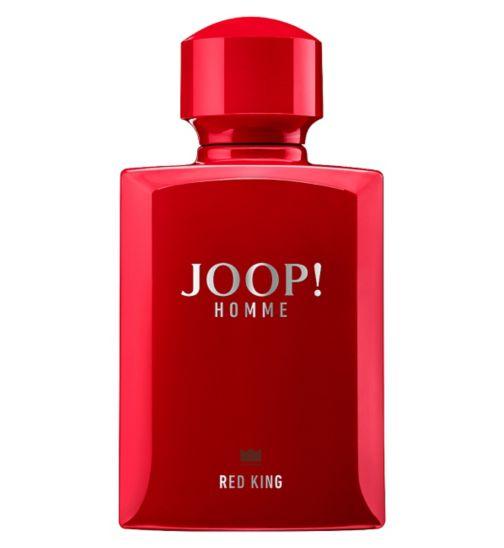 JOOP! Homme Red King 125ml Eau de Toilette