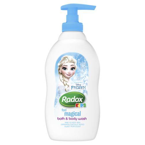 Radox Kids Bath Frozen 400ml
