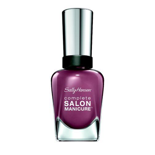 Sally Hansen Complete Salon Manicure Nail Colour