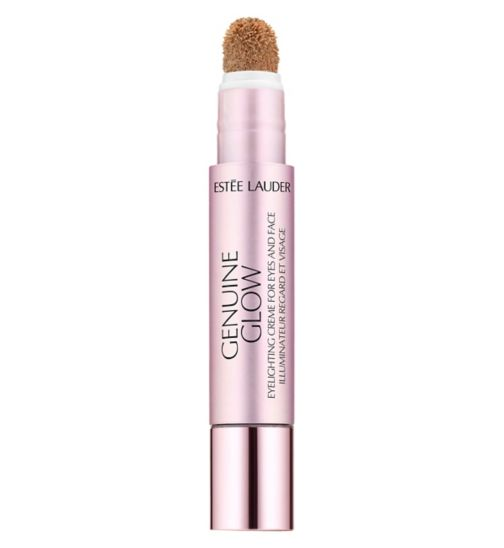 Estee Lauder Genuine Glow Eyelighting Creme For Eyes And Face