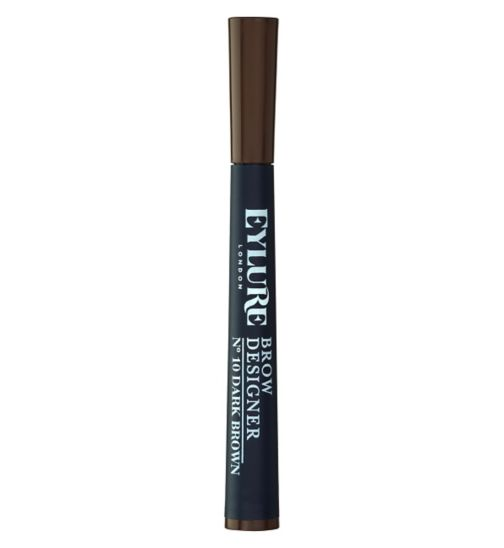 Eylure Brow Designer - Dark Brown 10