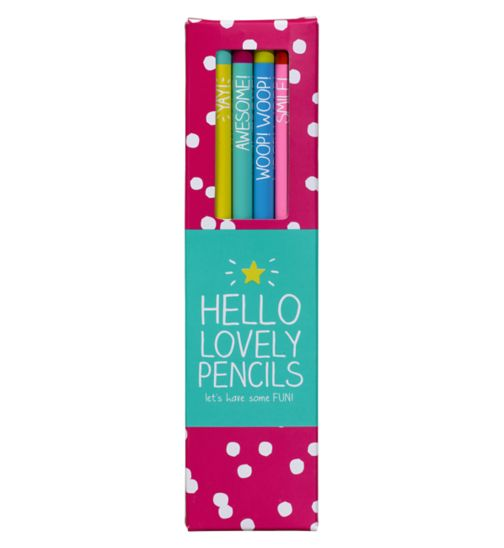 Image result for happy jackson hello lovely pencils