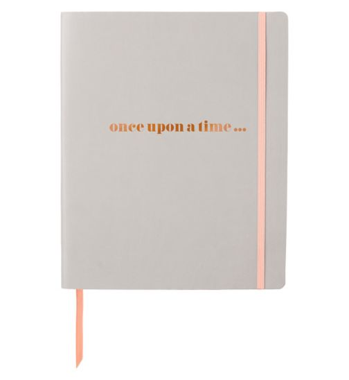 Image result for zoella once upon a time notebook
