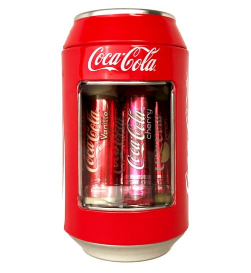 Markwins Lipsmakers Coca Cola 3D Can