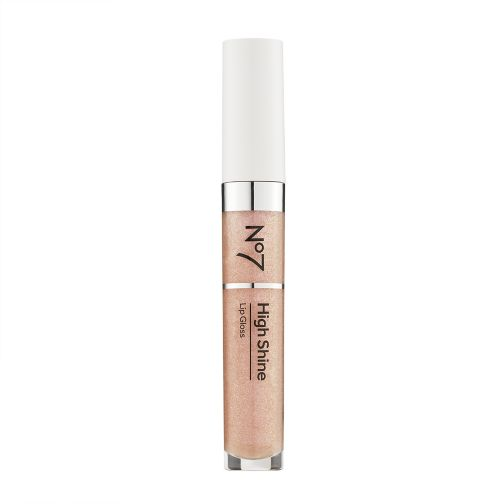 No7 High Shine Lipgloss 8ml