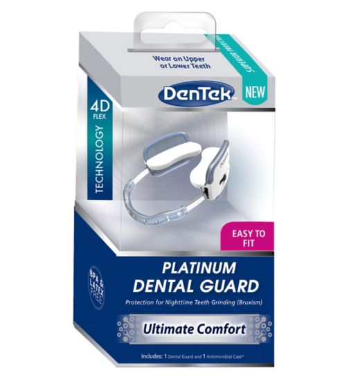 Dentek Platinum Dental Guard