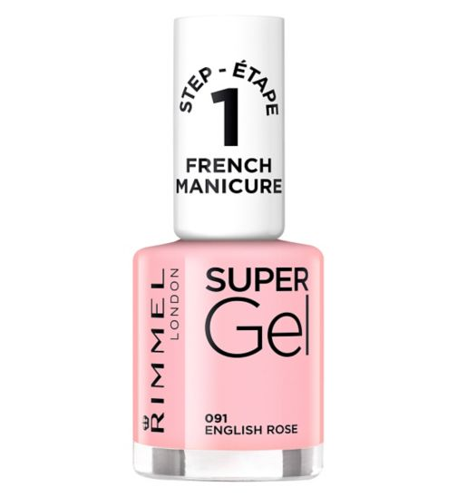 Rimmel French Mani Supergel