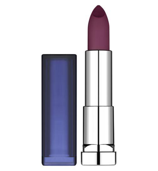 Maybelline Color Sensational Bold Lipstick