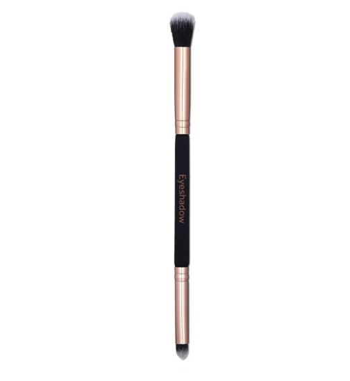 Boots Eye Shadow Double Ended Brush