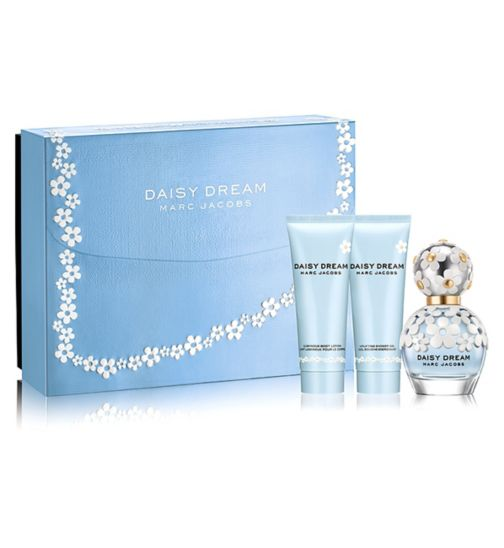 Marc Jacobs Daisy Dream 50ml gift set