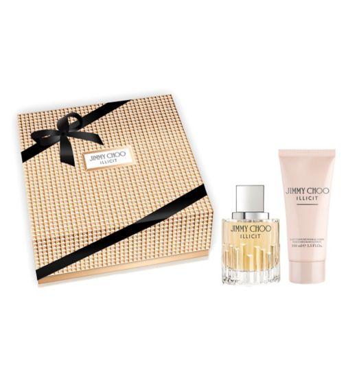 Jimmy Choo Illicit Eau de Parfum 60ml gift set