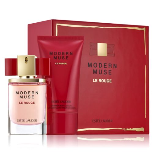 Estée Lauder Modern Muse Le Rouge 2-Piece Limited Edition Set