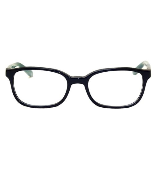 0b827d97438 Vogue VO5069 Kids  Glasses - Blue - £60 with NHS voucher