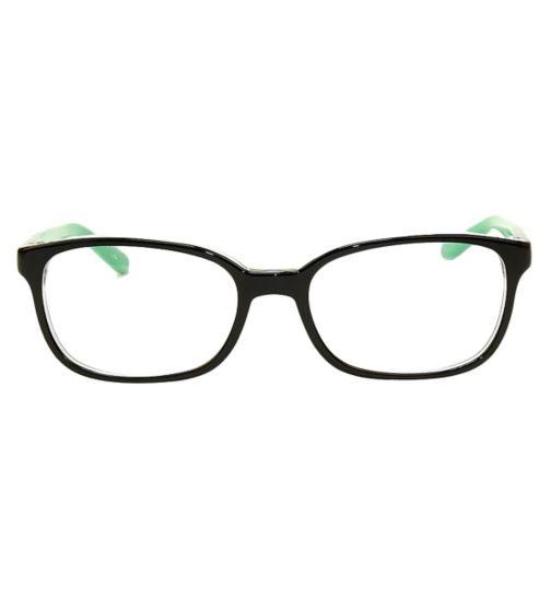Vogue VO5069 Kids' Black Glasses - £60 with NHS voucher