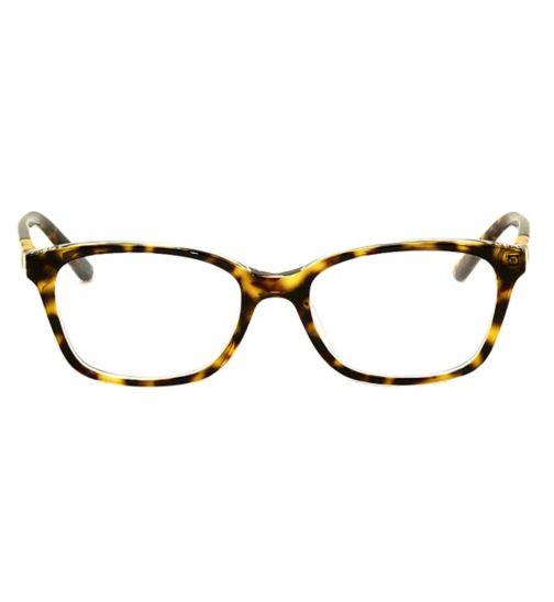 Vogue VO2967 Kids' Glasses - Havana