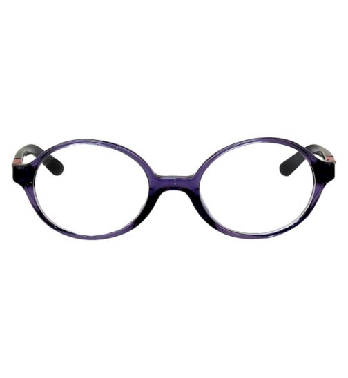 Vogue VO2967 Kids' Purple Glasses - £60 with NHS voucher