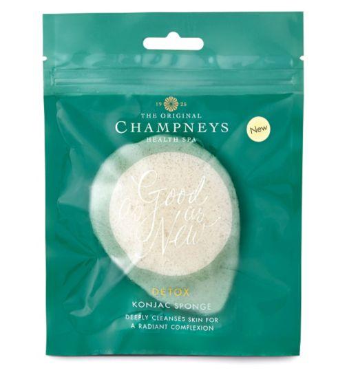 Champneys Detox Konjac Sponge