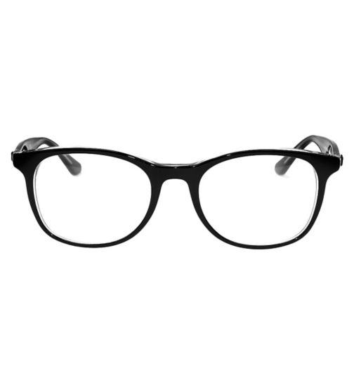 3a6653c551 Ray-Ban RX5356 Women s Glasses - Black