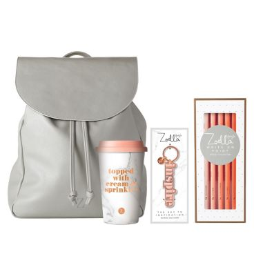 Zoella Back Pack