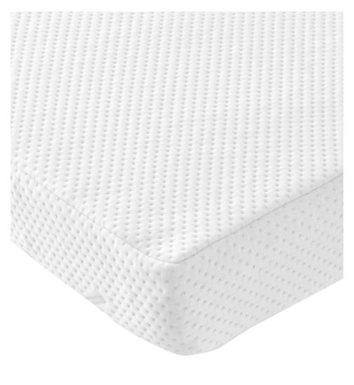 Tutti Bambini Coir Fibre Cot Bed Mattress (70 x 140cm)