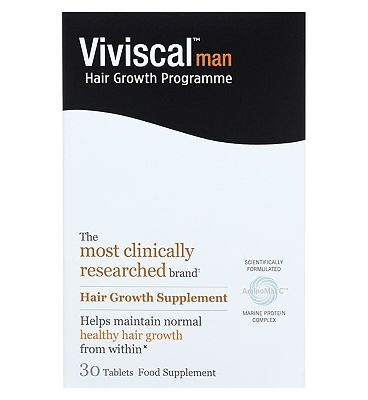 Viviscal Man Supplements - 30 tablets