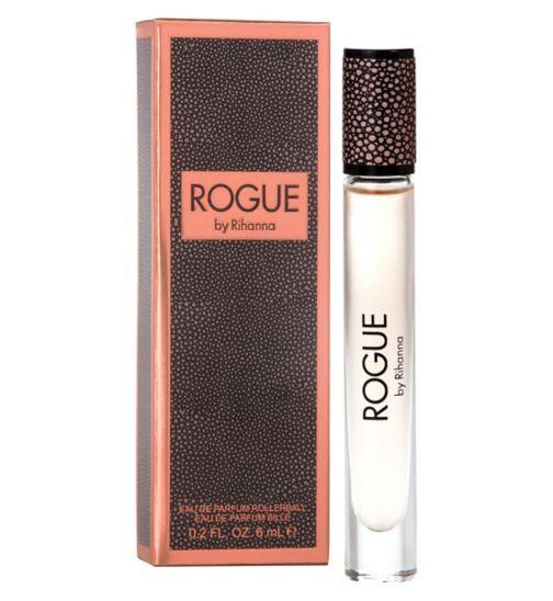 Rihanna Eau de Parfum Rogue Rollerball 6ml