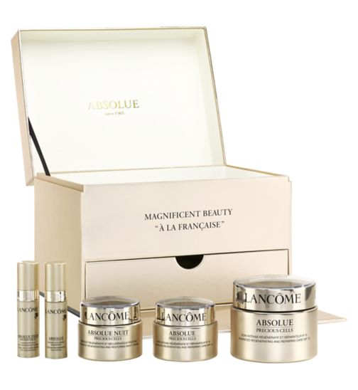Lancome Absolue Precious Cells Luxury Christmas gift set