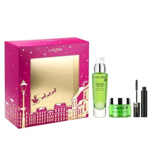 Lancome Energie De Vie Christmas gift set