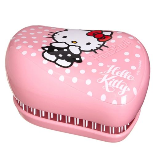 Tangle Teezer Hello Kitty Compact Styler
