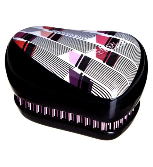 Tangle Teezer Lulu Guinness 2016 Compact Styler