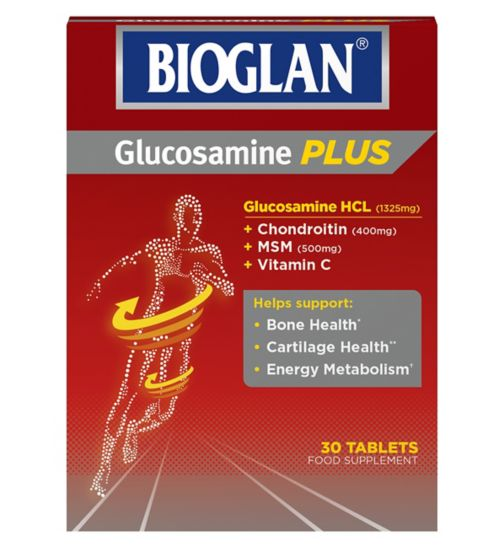 Glucosamine | Vitamins & Supplements - Boots