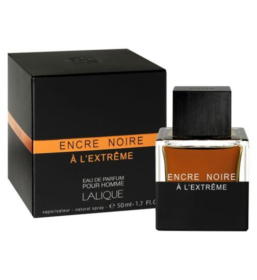 Lalique Encre Noire a l'Extreme 50ml